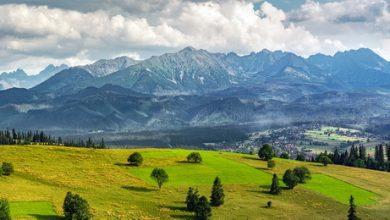 Photo of How to get from Krakow to Zakopane