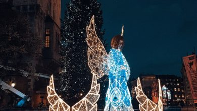 Christmas traditions in Krakow