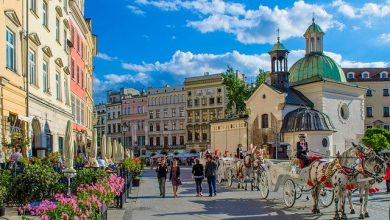 Best Hotels in Krakow